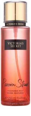 Victoria's Secret Fantasies Passion Struck testápoló spray nőknek