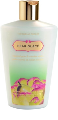 Victoria's Secret Pear Glacé Körperlotion für Damen