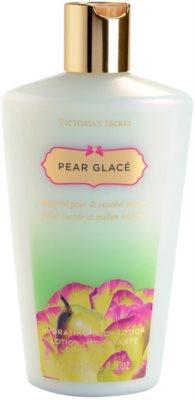 Victoria's Secret Pear Glacé Lapte de corp pentru femei