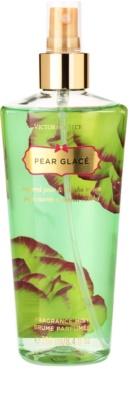 Victoria's Secret Pear Glacé tělový sprej pro ženy