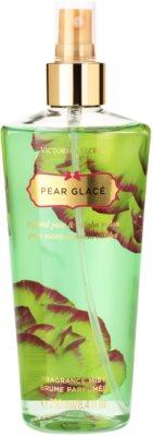 Victoria's Secret Pear Glacé testápoló spray nőknek