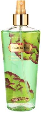 Victoria's Secret Pear Glacé testápoló spray nőknek 1