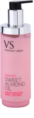 Victoria's Secret VS Perfect Body hidratáló testápoló tej