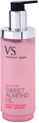 Victoria's Secret VS Perfect Body hydratačné telové mlieko