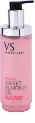 Victoria's Secret VS Perfect Body lotiune de corp hidratanta