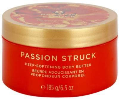 Victoria's Secret Passion Struck tělové máslo pro ženy