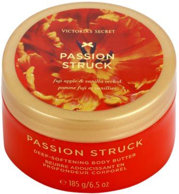 Victoria's Secret Passion Struck tělové máslo pro ženy 1