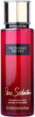 Victoria's Secret Fantasies Pure Seduction spray corporal para mujer