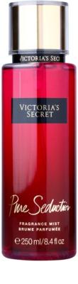 Victoria's Secret Fantasies Pure Seduction спрей для тіла для жінок