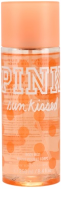 Victoria's Secret Pink Sun Kissed Body Spray for Women