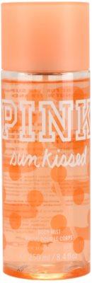 Victoria's Secret Pink Sun Kissed spray de corpo para mulheres