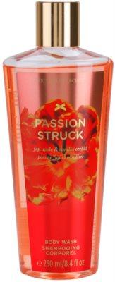 Victoria's Secret Passion Struck sprchový gél pre ženy