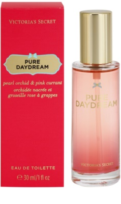 Victoria's Secret Pure Daydream Eau de Toilette para mulheres