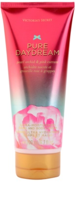 Victoria's Secret Pure Daydream crema corporal para mujer   Pearl Orchid and Pink Currant
