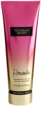 Victoria's Secret Fantasies Romantic leite corporal para mulheres
