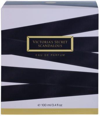 Victoria's Secret Scandalous Eau De Parfum pentru femei 1