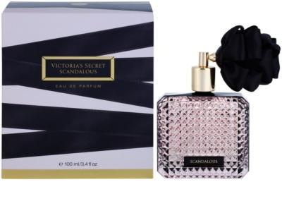Victoria's Secret Scandalous eau de parfum para mujer