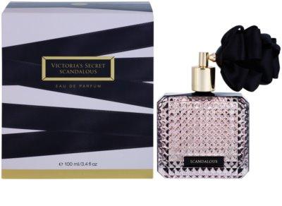 Victoria's Secret Scandalous parfumska voda za ženske