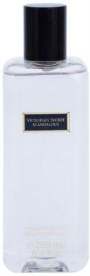 Victoria's Secret Scandalous pršilo za telo za ženske