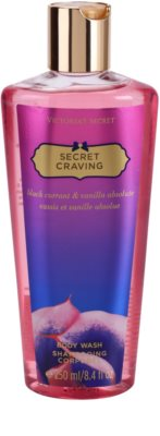 Victoria's Secret Secret Craving гель для душу для жінок