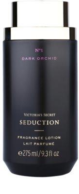 Victoria's Secret Seduction Dark Orchid Lapte de corp pentru femei