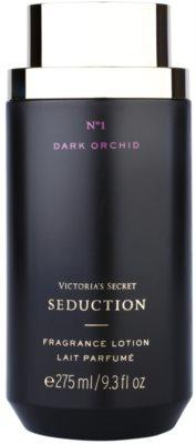 Victoria's Secret Seduction Dark Orchid leche corporal para mujer