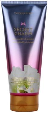 Victoria's Secret Secret Charm crema corporal para mujer