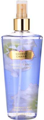 Victoria's Secret Secret Charm spray de corpo para mulheres