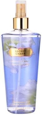 Victoria's Secret Secret Charm tělový sprej pro ženy