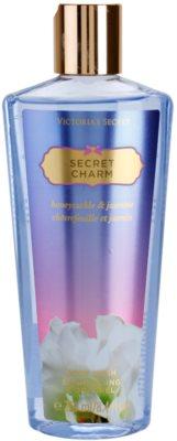 Victoria's Secret Secret Charm gel de duche para mulheres