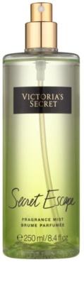 Victoria's Secret Fantasies Secret Escape spray de corpo para mulheres 1