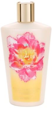 Victoria's Secret Secret Escape leite corporal para mulheres