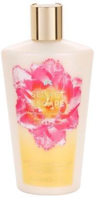 Victoria's Secret Secret Escape telové mlieko pre ženy
