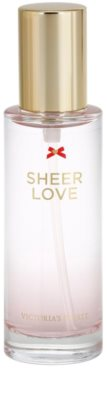 Victoria's Secret Sheer Love eau de toilette para mujer 3