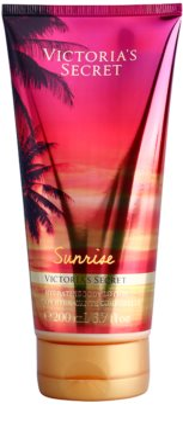 Victoria's Secret Sunrise tělové mléko pro ženy