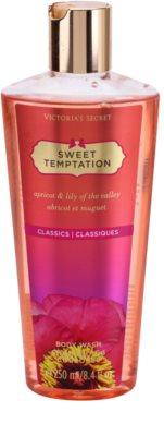 Victoria's Secret Sweet Temptation sprchový gel pro ženy