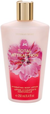 Victoria's Secret Total Attraction losjon za telo za ženske