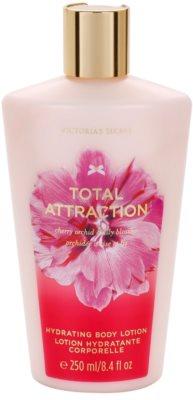 Victoria's Secret Total Attraction telové mlieko pre ženy