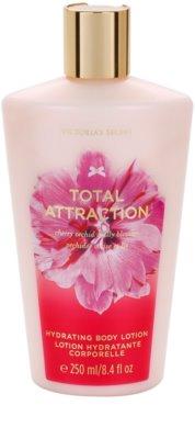 Victoria's Secret Total Attraction testápoló tej nőknek