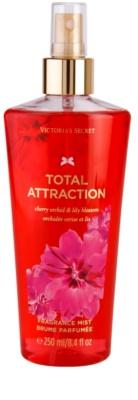 Victoria's Secret Total Attraction spray de corpo para mulheres