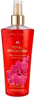 Victoria's Secret Total Attraction tělový sprej pro ženy