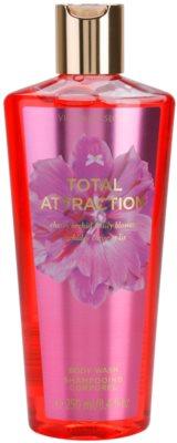 Victoria's Secret Total Attraction gel de duche para mulheres
