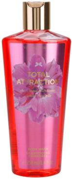 Victoria's Secret Total Attraction gel de dus pentru femei