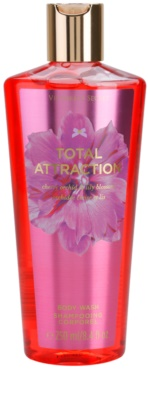 Victoria's Secret Total Attraction Shower Gel for Women