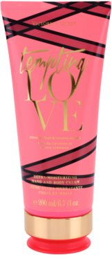 Victoria's Secret Tempting Love Körpercreme für Damen