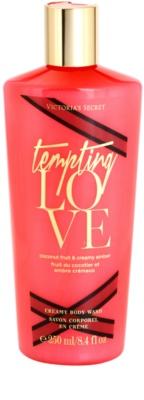 Victoria's Secret Tempting Love krem do kąpieli dla kobiet