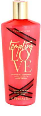 Victoria's Secret Tempting Love Shower Cream for Women