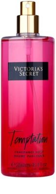 Victoria's Secret Fantasies Temptation spray de corpo para mulheres 1