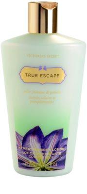 Victoria's Secret True Escape Körperlotion für Damen