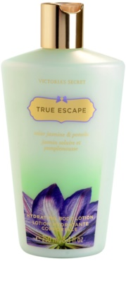 Victoria's Secret True Escape tělové mléko pro ženy